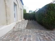 Appartement La Chapelle en Serval • 21m² • 1 p.