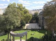 Appartement Paris 08 • 120m² • 4 p.