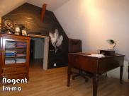 Maison Nogent sur Oise • 260m² • 7 p.