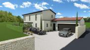 Maison Chazay d Azergues • 150m² • 5 p.