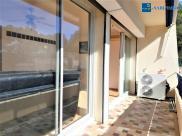 Appartement La Seyne sur Mer • 52m² • 2 p.