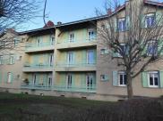 Appartement St Marcellin en Forez • 46m² • 2 p.