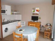 Appartement Luz St Sauveur • 32m² • 3 p.