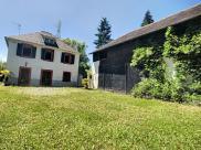 Maison Pau • 377m² • 14 p.