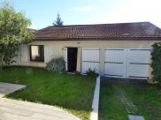 Maison Merignac • 124m² • 5 p.