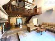 Maison Vallieres les Grandes • 170m² • 7 p.
