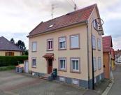 Immeuble Achenheim • 141m²