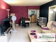 Appartement Savigny le Temple • 83 m² environ • 4 pièces