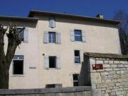 Appartement Chavannes sur Suran • 52m² • 2 p.