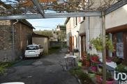 Maison La Motte St Martin • 116m² • 5 p.