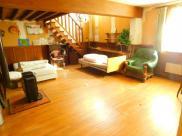Maison Glaignes • 198m² • 9 p.