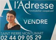 Local commercial La Salle et Chapelle Aubry • 574m²