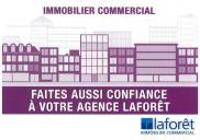 Local commercial Strasbourg • 700m²
