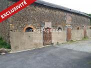 Maison Le Genest St Isle • 77m² • 4 p.