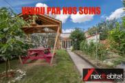 Maison Les Pavillons sous Bois • 100 m² environ • 4 pièces