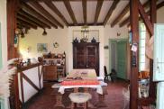Propriété Les Ventes • 170 m² environ • 6 pièces