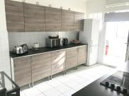 Appartement Marseille 08 • 119m² • 3 p.