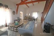 Villa Roquebrune sur Argens • 130m² • 6 p.
