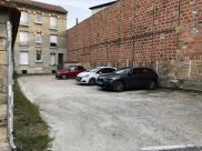 Parking Reims • 12m²