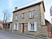 Maison Chateau Thierry • 82m² • 4 p.