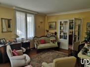 Maison Renaze • 150m² • 7 p.