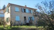 Maison Villefranche de Rouergue • 110m² • 5 p.