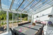 Maison Dampierre en Burly • 150m² • 4 p.
