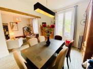 Maison Combs la Ville • 122m² • 5 p.