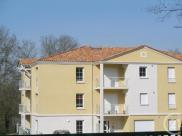 Appartement Angouleme • 57m² • 2 p.