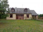 Maison Renaze • 130m² • 4 p.