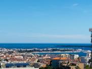 Appartement Cannes • 114m² • 3 p.