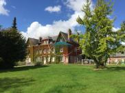 Maison Fauville en Caux • 609m² • 23 p.