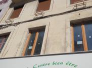 Appartement St Claude • 120 m² environ • 2 pièces