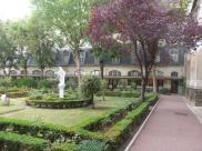 Appartement Paris 15 • 122m² • 4 p.
