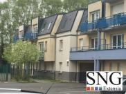 Appartement St Leonard • 44m² • 2 p.
