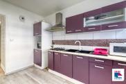 Appartement Pontoise • 87 m² environ • 5 pièces