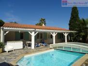 Villa Le Grau d Agde • 160m² • 7 p.