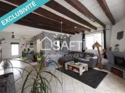 Maison Guemene Penfao • 115m² • 5 p.