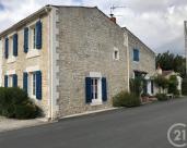 Maison Aigrefeuille d Aunis • 143m² • 6 p.