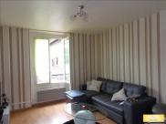 Appartement Bonnieres sur Seine • 36 m² environ • 2 pièces