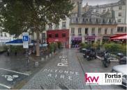 Local commercial Paris 10 • 56m²