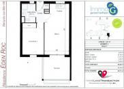 Appartement Banyuls sur Mer • 40m² • 2 p.
