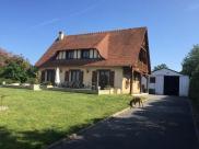 Maison Tourville la Riviere • 144m² • 7 p.