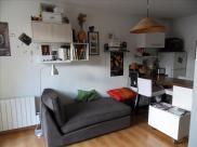 Appartement Sassenage • 30 m² environ • 2 pièces