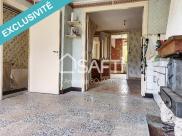 Maison Signy l Abbaye • 150 m² environ • 7 pièces