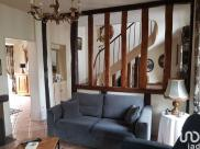 Maison Voves • 150m² • 5 p.