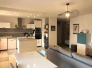 Appartement Perols • 67m² • 3 p.