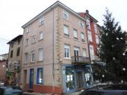 Appartement Amplepuis • 87m² • 4 p.