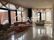 Appartement St Quentin • 163m² • 5 p.