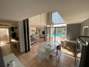 Maison St Cyprien • 125m² • 4 p.